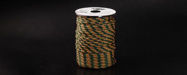 Aramid cord-5,5mm