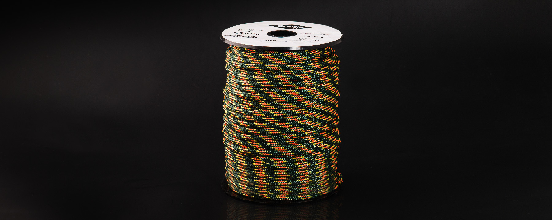 Aramid cord-5,5mm