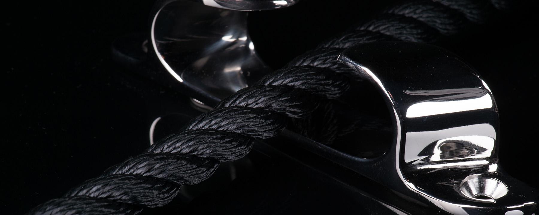 Polyester-black