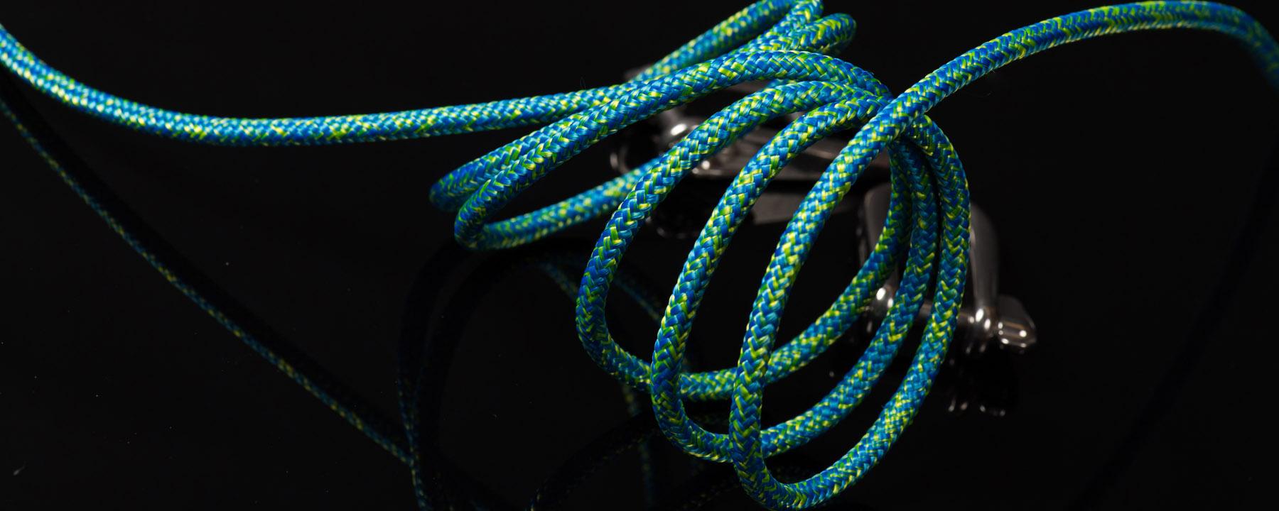 challenge bleu vert