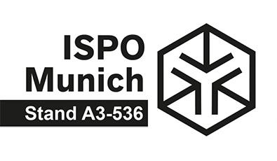 JANVIER 2018 : Nous étions à ISPO Munich