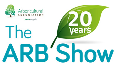 May 2018: Meet us at The ARB Show in Tetbury, UK