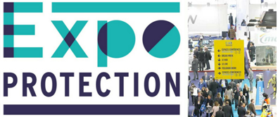 Expoprotection 2018 : meet us at booth P30