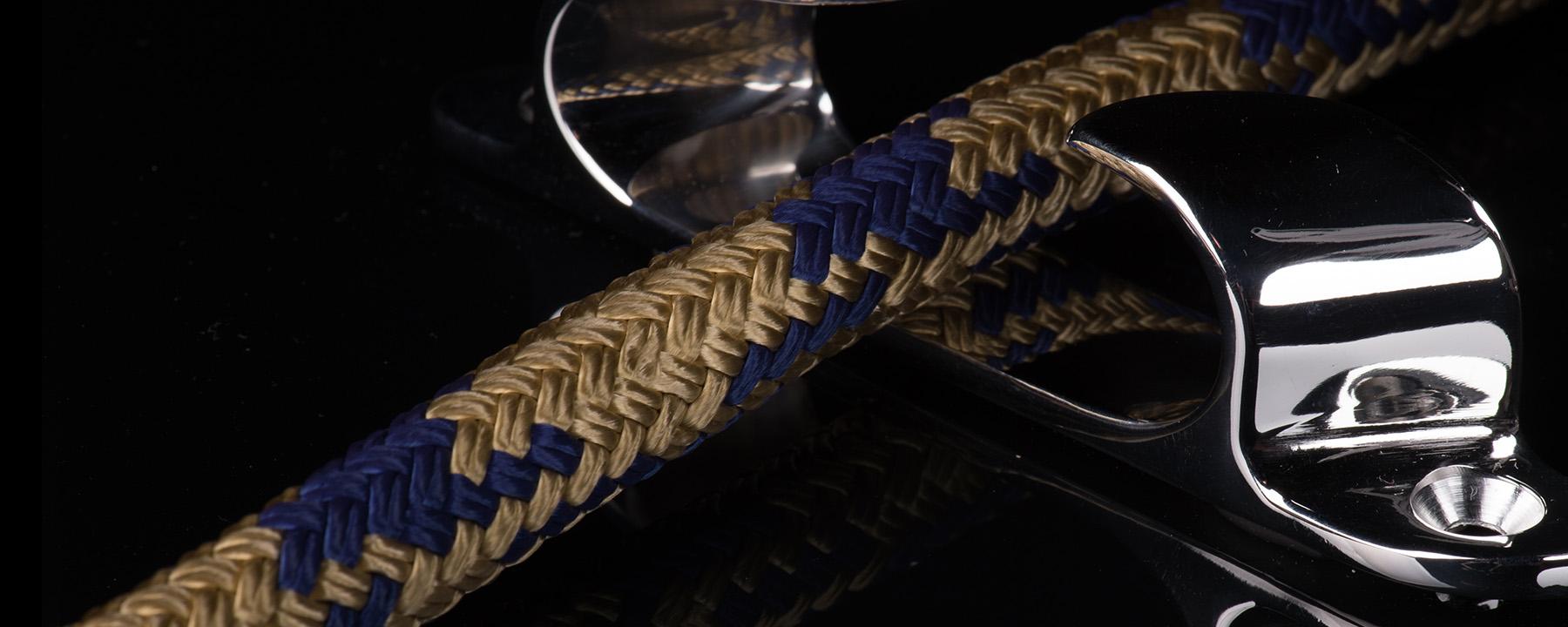 Futuna bleumarine-gold